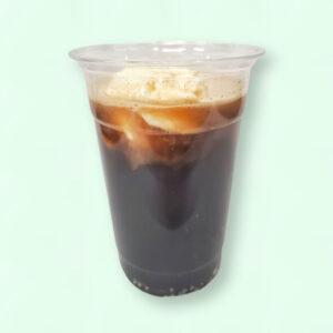 soda float
